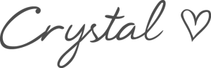 Crystal-Signature