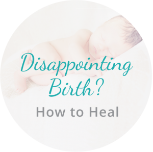 Disappointing-Birth